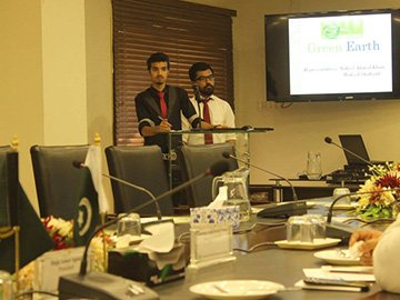 6th RCCI Startup Competition
