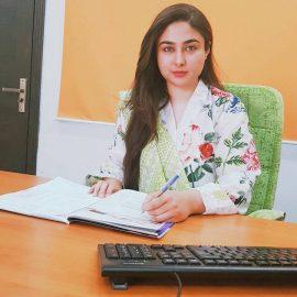 Saniya Cheema